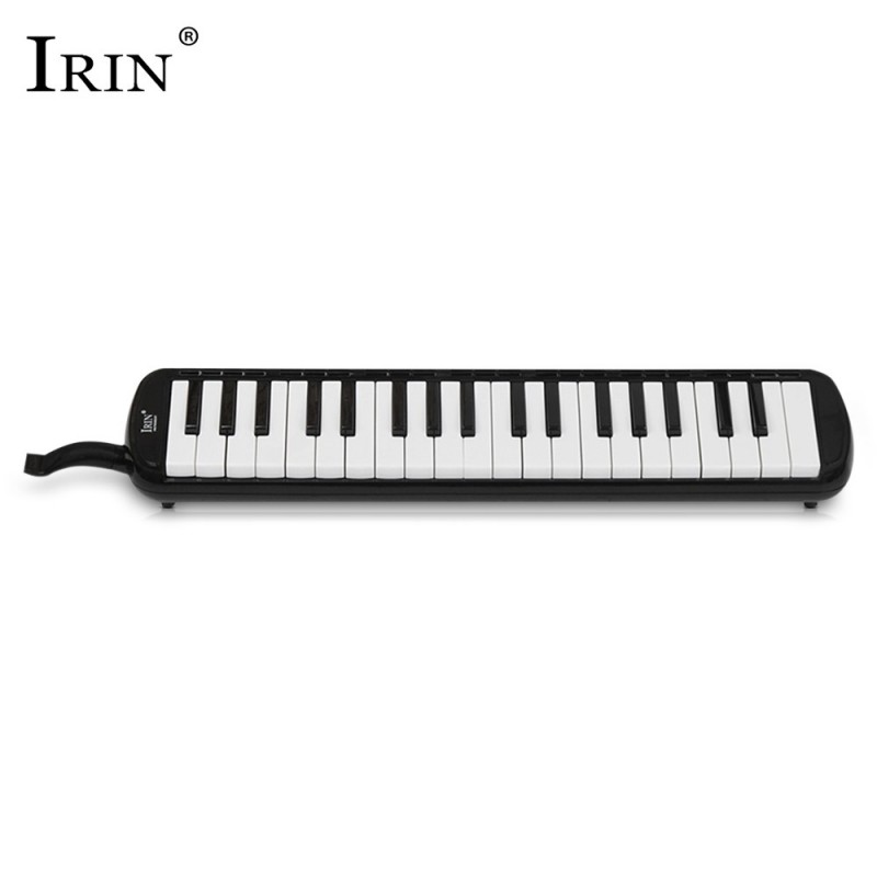 IRIN 37-key Mouth Tone Piano Musical Instrument for Students Kids - Black - 5T51297214