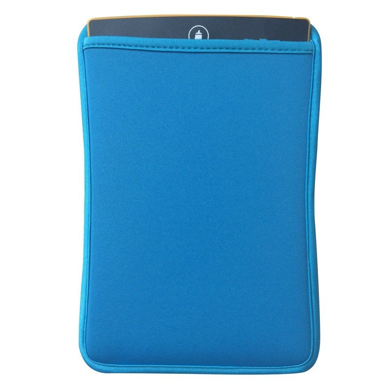Special Protective Cover for 8.5 / 12 Inches Writing Tablet - Glacial Blue Ice - 3M72995213