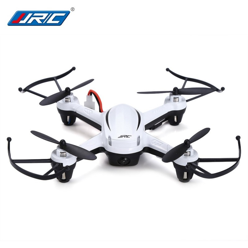 JJRC H32GH 5.8G FPV HD Camera 2.4GHz 4CH 6 Axis Gyro RC Quadcopter Real-time Transmission RTF - White - 2198633112
