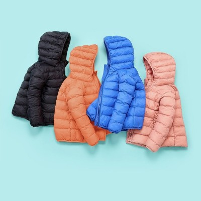 Cheapest Girl's Outerwear