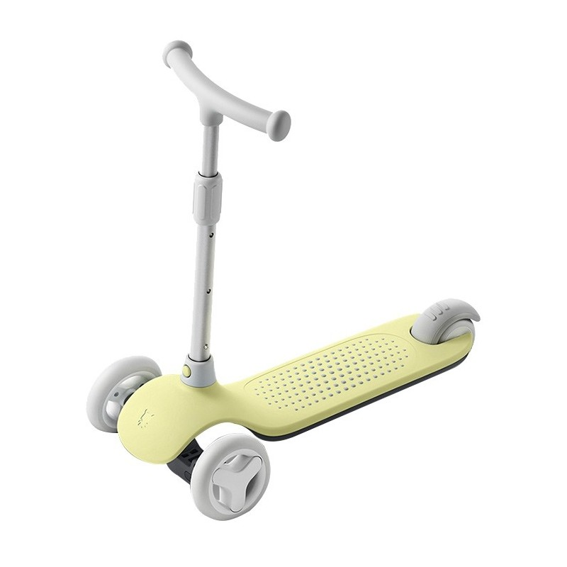 Xiaomi MiTU Scooter for 3 - 6 Years Old Kids - Tan Brown - 3K84089614
