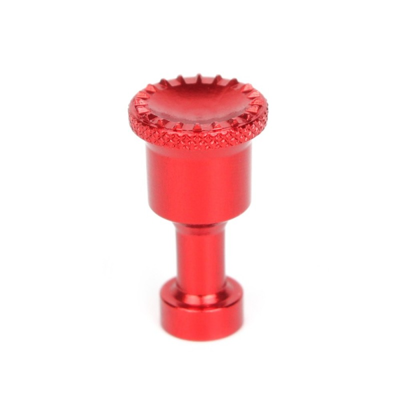 Remote Controller Aluminum Alloy Joystick for Mavic Air - Red - 3A73497712