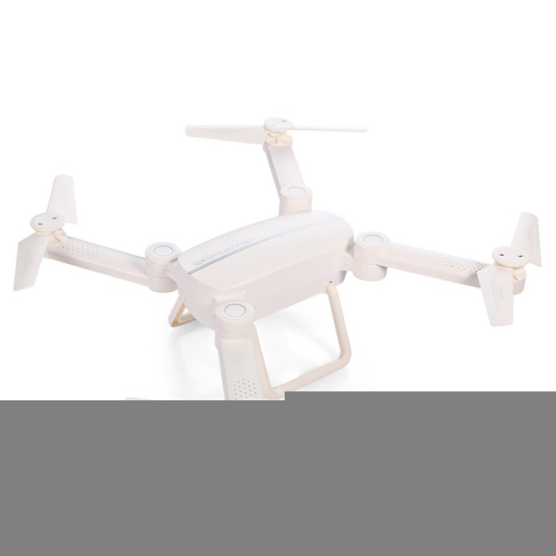 X8T Foldable RC Quadcopter - White - 3B23693013