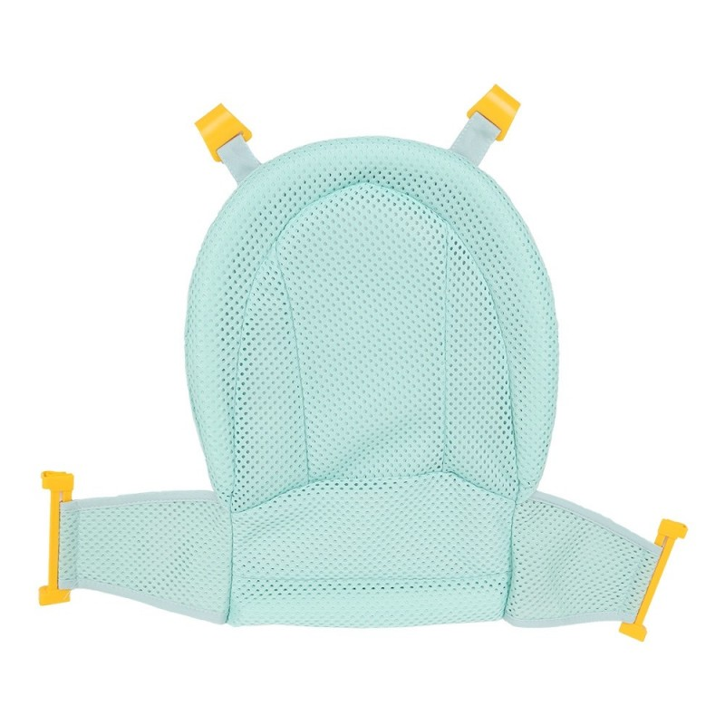 Baby Bath Tub Net Support Bed T-shaped Bathtub Lying Seat - Green - 3H81809114
