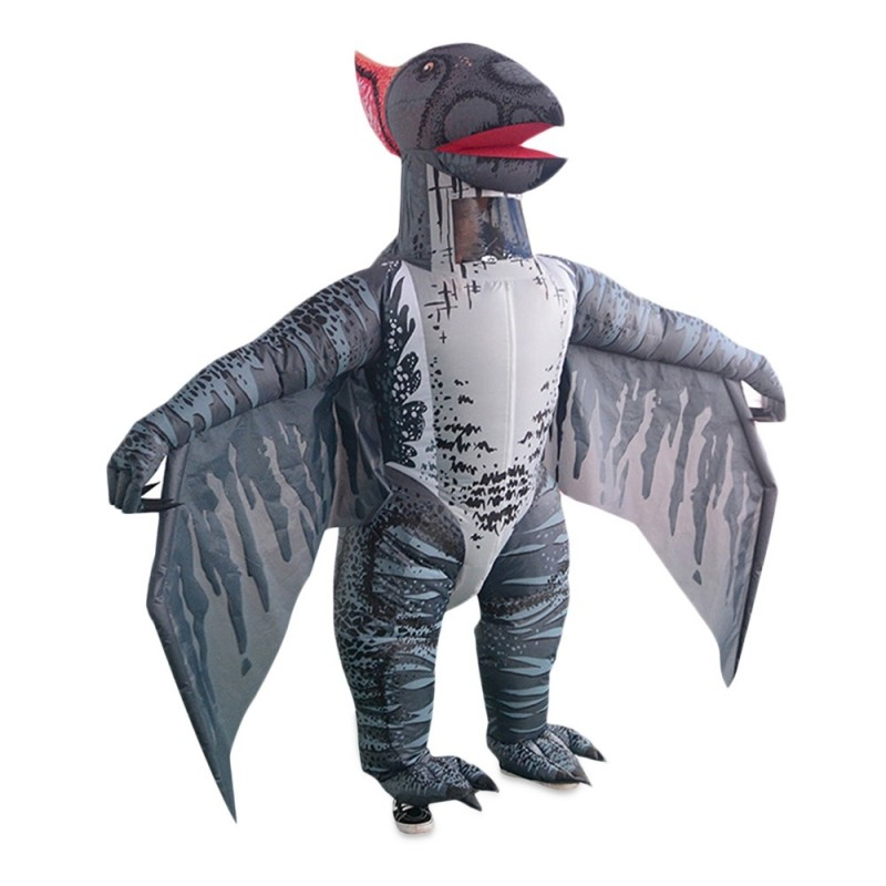 Pterosaur Inflatable Clothing - Light Slate Gray - 5555960512