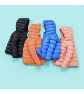 Most Popular Girl's Outerwear Outlet