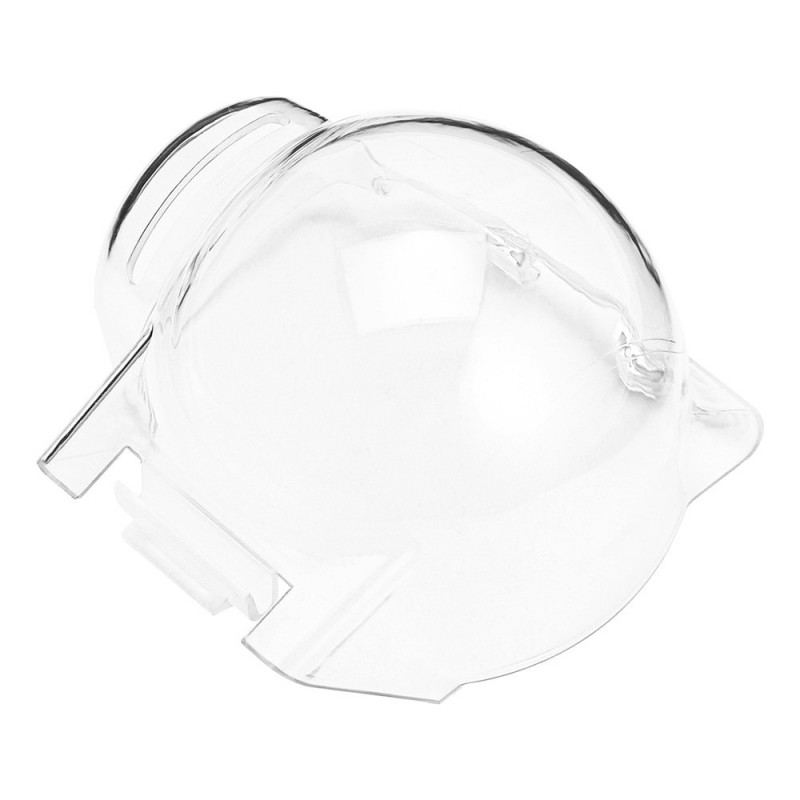 Gimbal HD Lens Filter Cover Protector for DJI Mavic Pro Flight Drone - Transparent - 3R92769712
