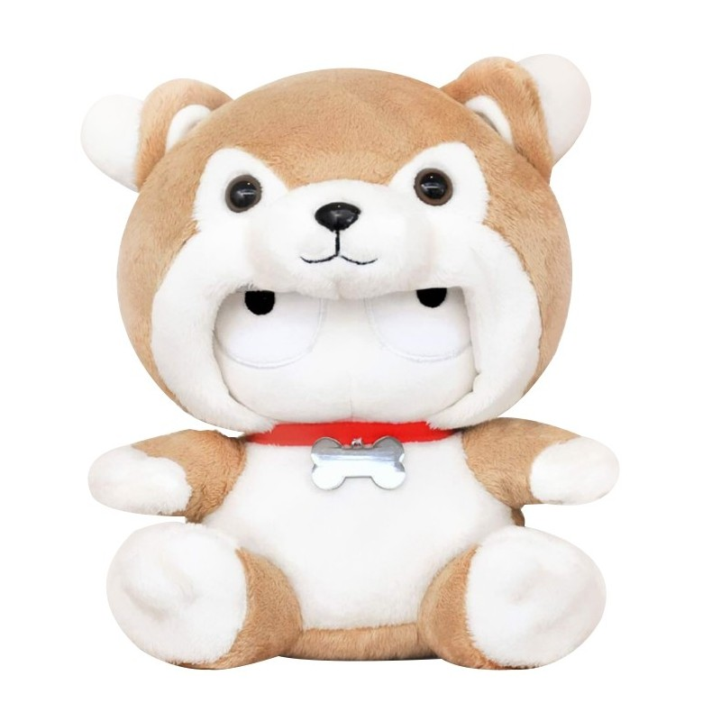 Xiaomi Youpin Cute Pet Dog Rabbit Plush Doll Toy for Kids - Milk White - 3K95146412