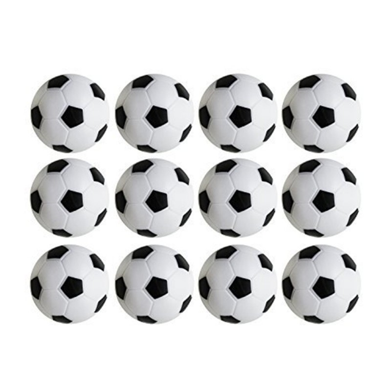 Mini Sports Ball for Kids Party Favor Toy Soccer Squeeze Foam Stress 1PC - Multi-A - 3372185512