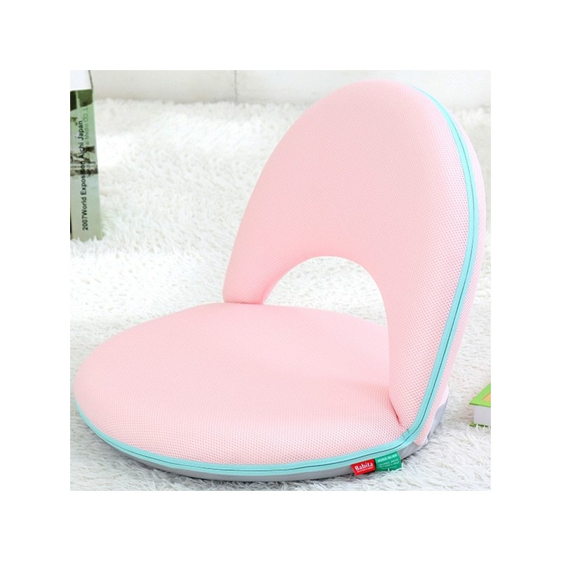 Babita BL002 Multi-function Silent Adjustment Maternal Breastfeeding Waist Back Chair - Pink - 5447201612