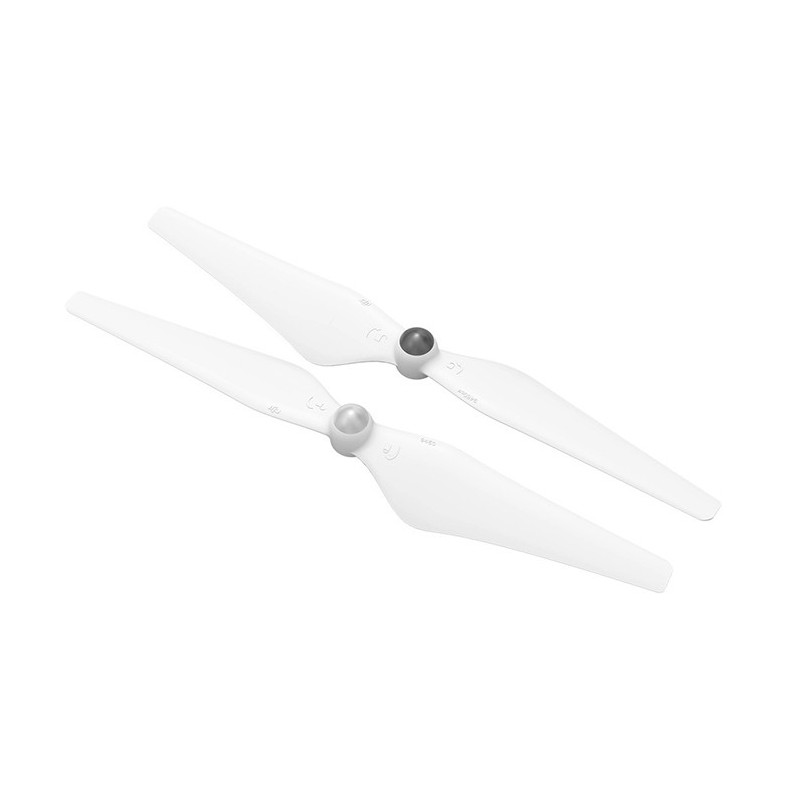 Original DJI 9450 Propellers for Phantom 3 - White - 2503407512