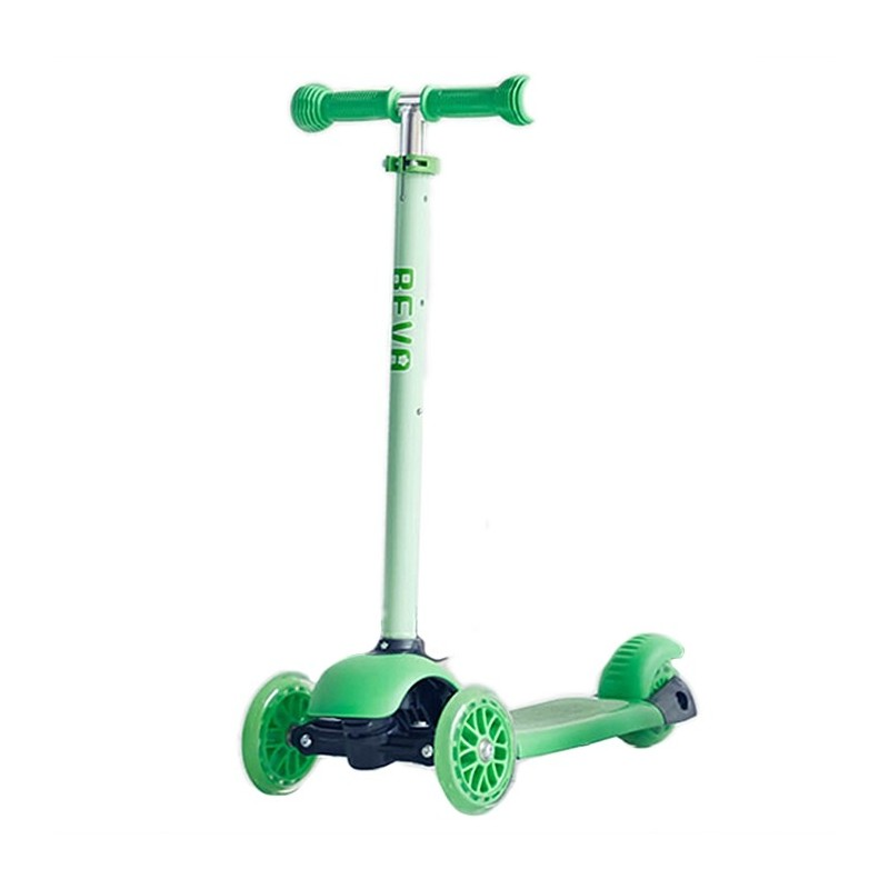 Xiaomi Beva Scooter for 3 - 10 Years Old Kids - Green Apple - 3085755313
