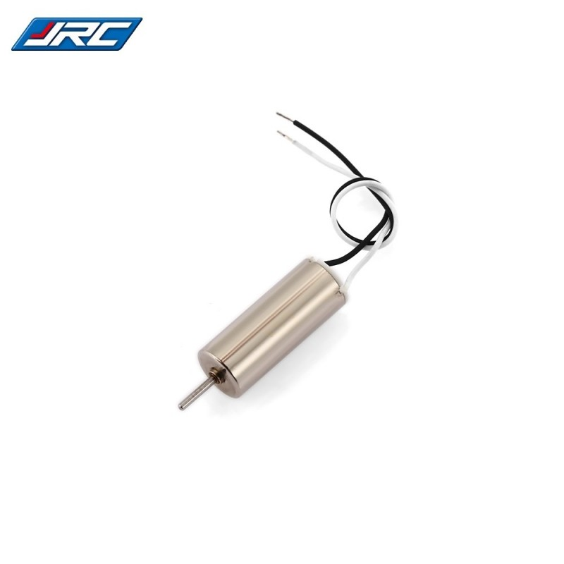 Original JJRC Brushed CCW Motor for H36 Quadcopter - Silver - 2F07846212